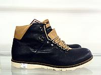 Високие мужские ботинки Berg р-46