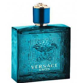 Versace Eros (Версаче Эрос), мужская туалетная вода, 100 ml