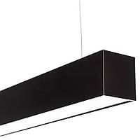 Линейный светодиодный светильник Upper 30 Вт (120 см)