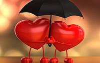 Подарки ко дню св. Валентина