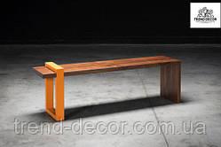 Скамейка в прихожуюLB013