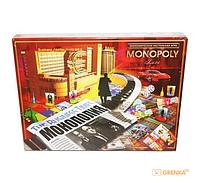 Настольная игра 'Монополия' (9404)