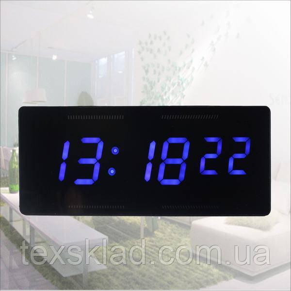 Настенные часы TL-3512 Blue   продажа, цена в Киеве. уличные и ... f6f12f22318