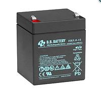 Аккумуляторная батарея HR5.8-12/T2, BB Battery