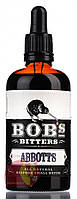 Биттер Бобс Абботтс, 40% 100 мл, Bob's Bitters - Abbott's Bitters