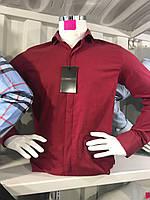 Рубашка мужская оптом от 100 шт