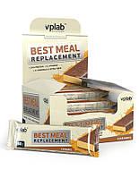 Заменитель питания Vplab nutrition Best Meal Replacement (60g) Caramel