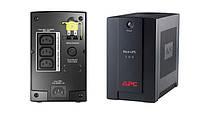 """APC Back-UPS 500VA IEC (BX500CI) """"Over-Stock"""""""