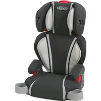 Детское автокресло 2/3 (15-36 кг) Graco TurboBooster HB