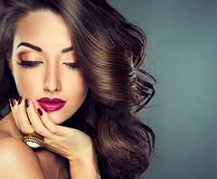 Профессиональная косметика для волос