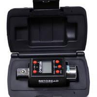 "Ключ динамометрический цифровой 3/4"" (100-500 Нм)  (АвтоДело)"