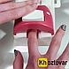 Набір машинка принтер штамп для дизайну нігтів стемпинга Голлівудські нігті Hollywood Nails, фото 3