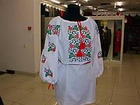 103ed147f8e3 Женская вышиванка на хлопке. Калина., цена 1 700 грн., купить в ...