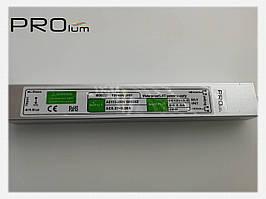 Блок питания герметичный 40W 3,33A Prolum