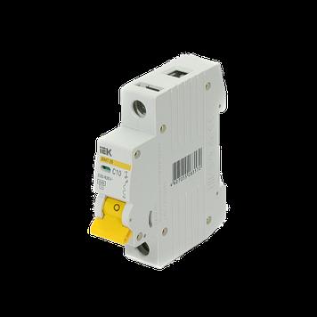 Автоматический выключатель IEK ВА 47-29 1п 25А 4.5кА хар С