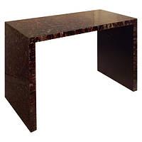 Столик консольный перламутровая ракушка