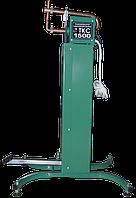 Контактная сварка АТОС-1500 с ножным управлением