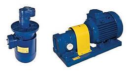 Насосный агрегат МБГ 11-11(БГ 11-11) ПромПривод