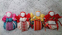 """Handmade. Оберег """"Травница"""" Подарок в дом. Кукла-мотанка."""