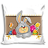 Пасхальная подушка