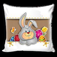 Пасхальная подушка, фото 1