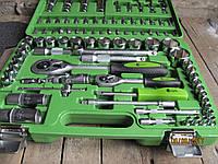 Набор инструментов (94 предметов) 1/2 & 1/4 Alloid