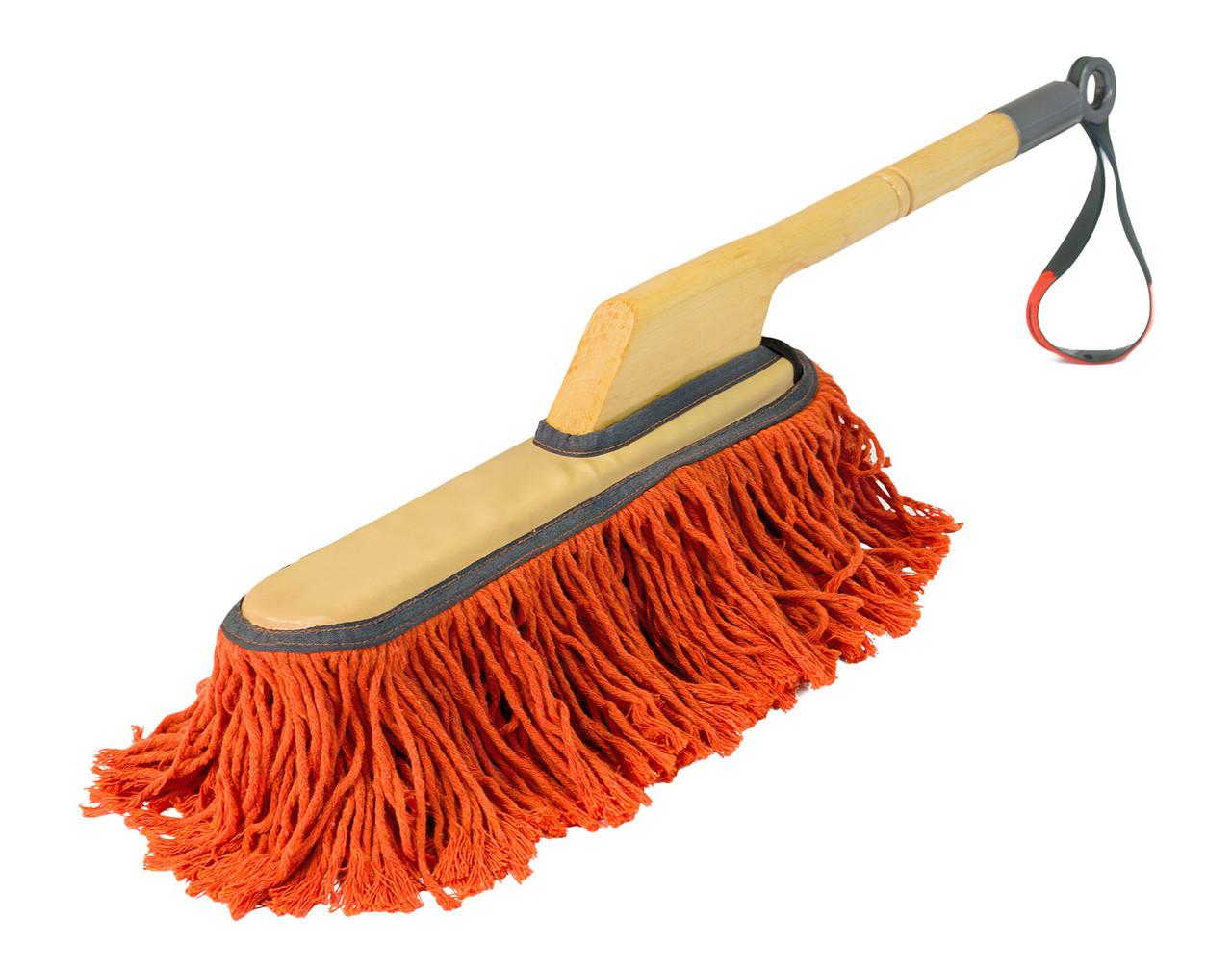 40585 Щетка для уборки пыли в чехле 65 см - Flexipads Californication Car Duster