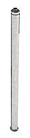 Анкер 202 мм для металлического водостока RAIKO 125/90