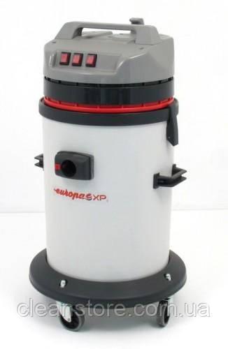 Трёх-турбинный пылесос SOTECO EUROPA 440 E XP