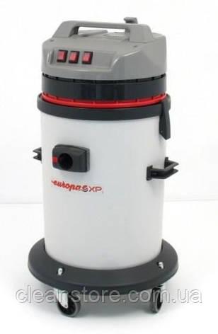 Трёх-турбинный пылесос SOTECO EUROPA 440 E XP, фото 2