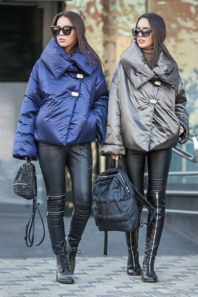 Куртка демисезонная Луиза, фото 1