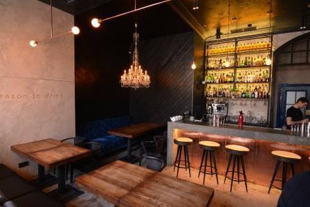 Old Pal Bar. (ул. Артема 3а, Днепр) 6