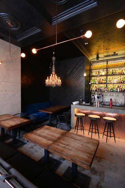 Old Pal Bar. (ул. Артема 3а, Днепр) 8
