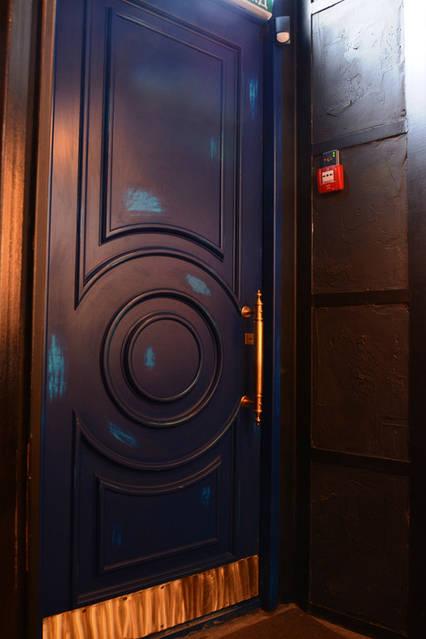 Old Pal Bar. (ул. Артема 3а, Днепр) 12