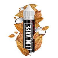 Im Vape Tobacco - 60 мл VG/PG 70/30, 0