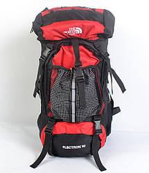 Туристический рюкзак фирмы The North Face на 60 литров