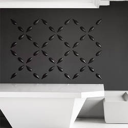 Дизайн стен G70 - Folio, 20 x 9 x 2.7 cm