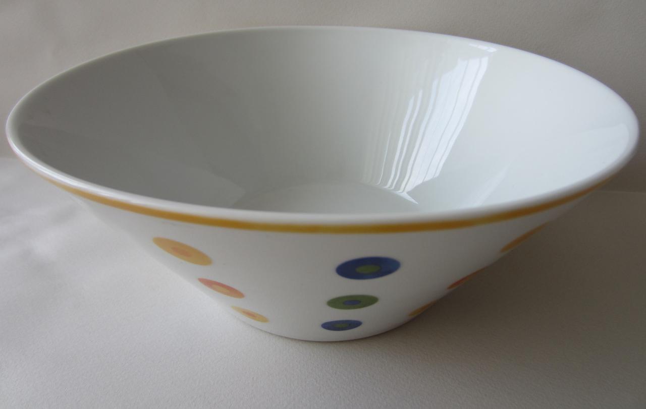 Салатник Colors 21 см