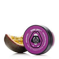 Бальзам для губ The Body Shop Born Lippy™Pot Lip Balm Passionberry Маракуйя