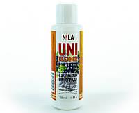 Nila Uni-Cleaner Универсальная жидкость для очистки (виноград), 100мл