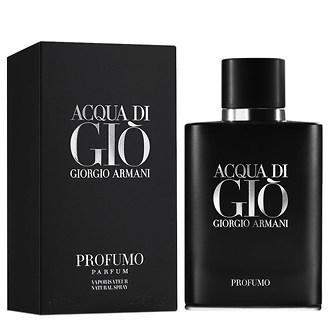 Giorgio Armani Acqua di Gio Profumo (Джорджио Армани Аква ди Джио Профумо),мужская парфюмировання вода,125 ml