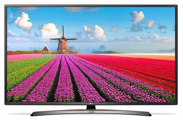 Телевизор 49 LG 49LJ624