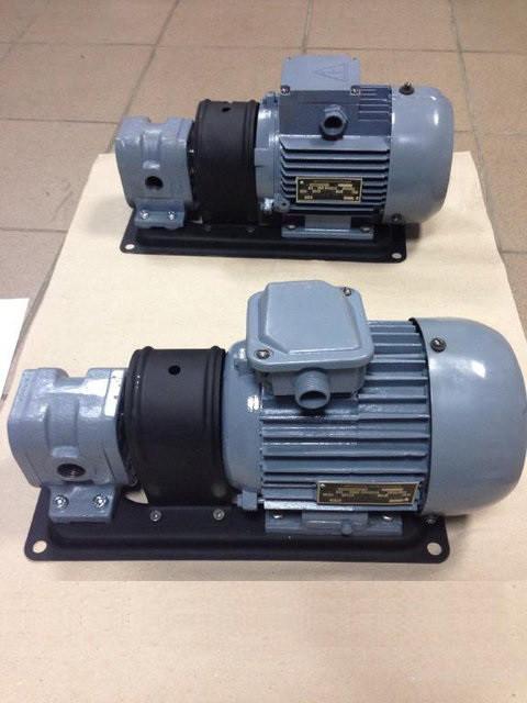 Насосный агрегат МБГ 11-23А (БГ 11-23А) ПромПривод