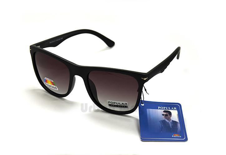 Мужские солнцезащитные очки Popular, с поляризационными линзами - Интернет  - магазин