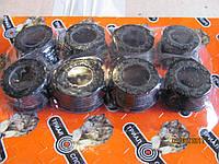 Втулки амортизатора заднего Ваз 2101, 2102, 2103, 2104, 2105, 2106, 2107, 2121 Триал-Спорт комплект 8 шт
