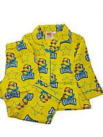 Пижама на мальчика 98,104,128 см