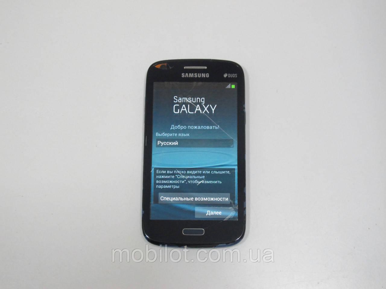 Мобильный телефон Samsung Galaxy Core I8260 (TZ-5351)