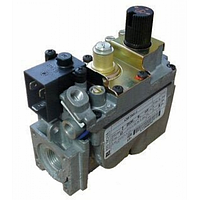Газовий клапан 820 NOVA