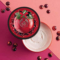"Баттер для тела The body shop - Frosted Berries Body Butter ""Морозные Ягоды"""
