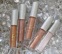 Матовый блеск для губ MAC Mariah Carey Collection (серебристая)